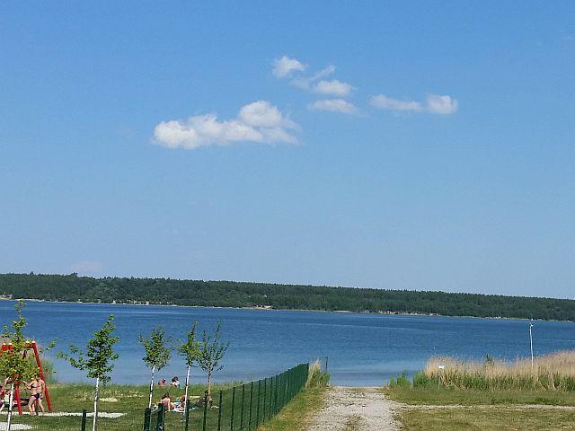 Haselbacher See Bild 5